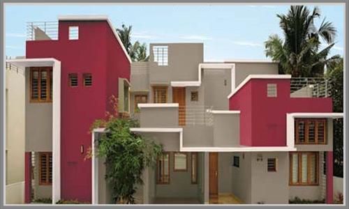 Kombinasi Warna Untuk Keindahan Rumah