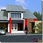 harga rumah minimalis type 36 d